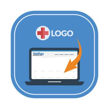 Adding Clinic Logo to VetPay