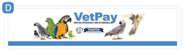 VetPay Banner D